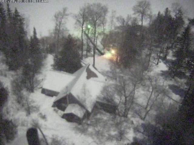 Minnesota Web cams